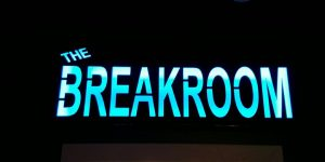 The Breakroom