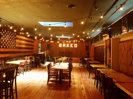 Baked Beer & Bread Co.