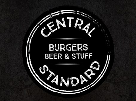 Central Standard Burgers Beer & Stuff