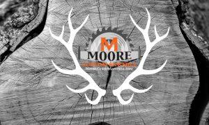 Moore Custom Sawmill
