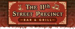 The 11th Street Precinct