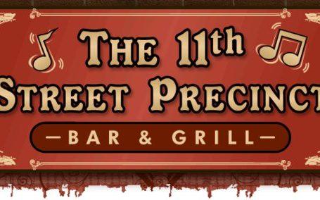 The 11th Street Precinct