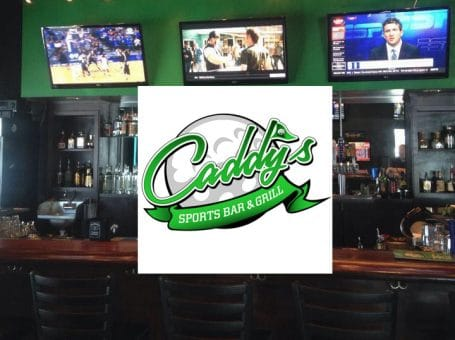 Caddy's Sports Bar & Grill