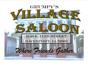 Grumpy's Saloon
