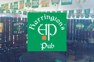 Harrington's Pub