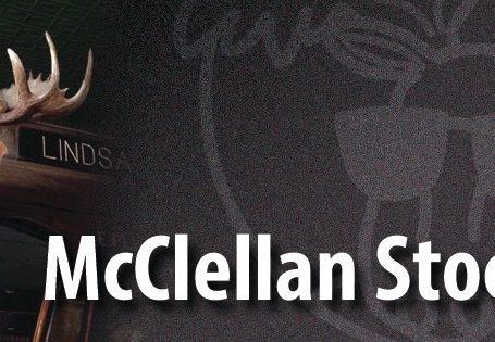 McClellan Stockade