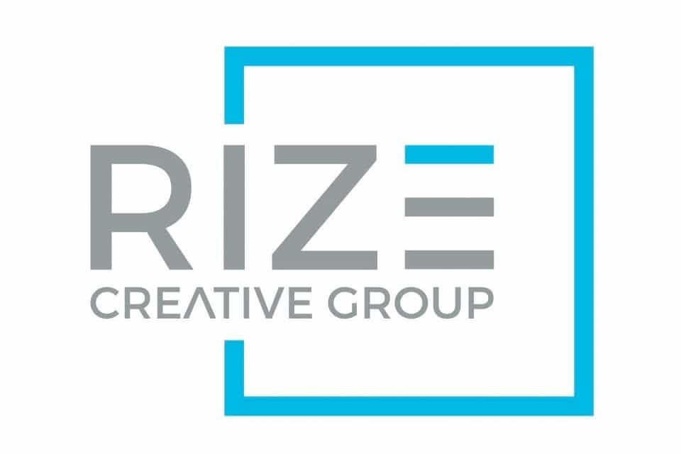 Rize Creative Group, Inc.