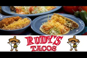 Rudy's Tacos East Village