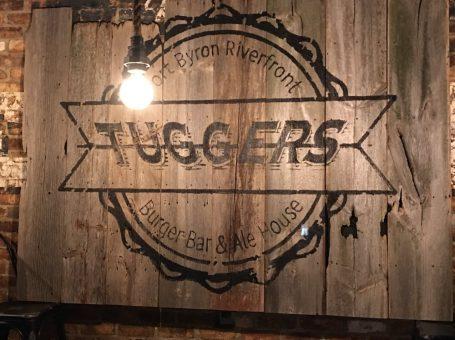 Tuggers