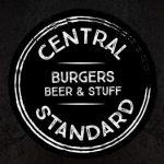 Central Standard Burgers Beer & Stuff