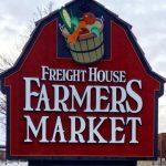 Freight House Farmers Market